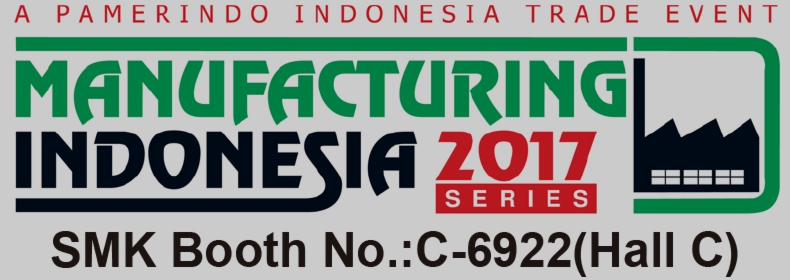 Manufacturing Indonesia 2017